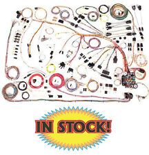 1966-68 Impala Classic Update Wiring Kit - American Autowire 510372