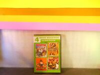 Teen Comedy Collection: 4 Movie Marathon (DVD, 2011, 2-Disc Set)