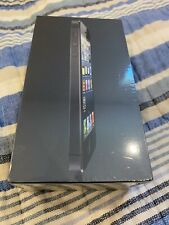 (NEW SEALED BOX - COLLECTIBLE) AT&T Apple iPhone 5 - 16GB - Black   iOS 6 RARE!