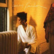 JENNY BURTON - JENNY BURTON 2014 REMASTERED CD 1985 ALBUM + BONUS 12'' MIXES !