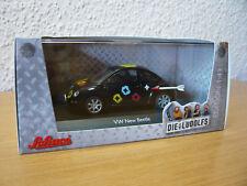 """Schuco  VW New Beetle  """" Die Ludolfs """"  NEU/OVP 1:43"""