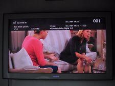 Sony Bravia KDL46 EX1 46 Zoll Full HD LCD TV Fernseher weiß wireless Übertragung