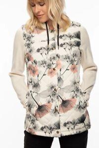 686 Autumn Insulated Jacket - Women's - Medium / Birch X-Ray