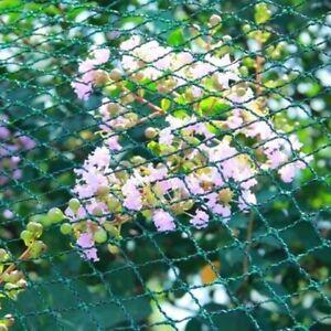 Teichnetz Vogelschutznetz Ranknetz Laubnetz Gartennetz Grundpreis ab 0,36€/ m²