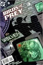 Birds of Prey - Wolves (1997) One-Shot