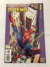 Ultimate Spiderman # 8,2001