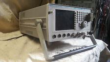 Marconi 6200 10 MHz - 20GHz micro-ondes générateur synthétisé analyseur sweeper