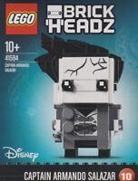LEGO BRICK HEADZ  various  available NEW NUOVO sealed