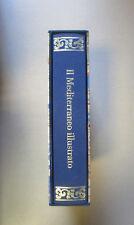 IL MEDITERRANEO ILLUSTRATO - Flacovio 2002 - edizione numerata