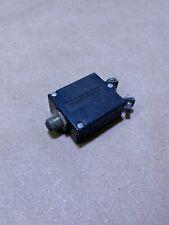 Wood Electric 60 Amp Circuit Breaker S-1707-60 442-260-102 (1835)