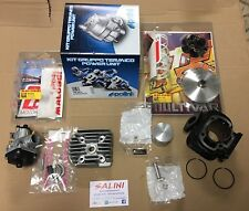 Kit Cilindro 70 Polini Carburatore PHBG 19 BS Variatore Multivar BWS Booster