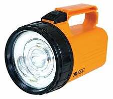 RAC 3W LED Waterproof Heavy Duty Lantern Camping or Garden Torch Light Spotlight