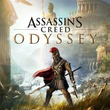 Assassin's Creed Odyssey Ultimate - Shared account [Offline Only]