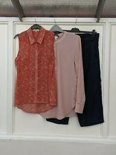 Size 8 bundle of Women's / Girls Clothes Warehouse New Look M&S #5