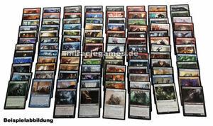 100 Rares, seltene Magic the Gathering Karten *SCHNÄPPCHEN*