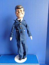 "18"" Vintage John F Kennedy Doll- Composition Head- Ooak Figure"