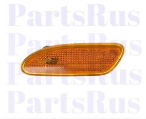 Genuine Mercedes-Benz Signal Lamp Left Blinker 203820072164
