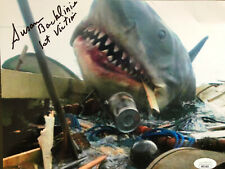 Jaws movie photo 8x10 Signed By Susan Backlinie. Special Low Price Jsa Cert