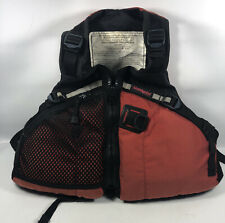 Stohlquisy Pfd Type Iii 5703 Adult Womens S/M Canoeing Kayaking Sailing Gc