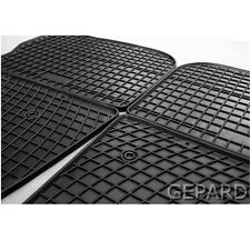 Gummi Fußmatten  für Toyota Land Cruiser 100 1998-2007