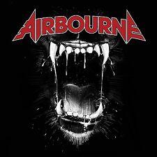 Airbourne - Black Dog Barking - New 180g Vinyl LP