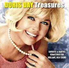 Doris Day - DORIS DAY TREASURES - New CD