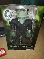 Mezco Toys Universal Frankenstein Monster Scale Figure Large As Is Collectible