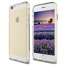 """Cover Clear Ultrathin TPU Soft For IPHONE 6 Plus 5.5 """" +Film"""