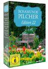 Rosamunde Pilcher Edition 22 Neu und Originalverpackt 3 DVDs