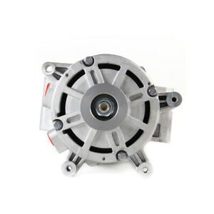 4.8 Alternator Fit For Porsche Cayenne