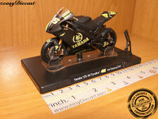 YAMAHA YZR-M1 EXCALIBUR 1/18 VALENTINO ROSSI SEPANG TEST 2007 #46