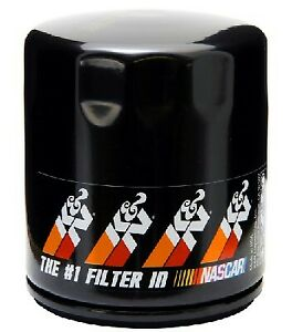 K&N Oil Filter - Pro Series PS-1002 fits Ford Falcon 2.0 EcoBoost (FG) 179 kW...