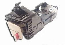 Genuine  Rear Seat lock Assembly Driver Side - Beige 39852156