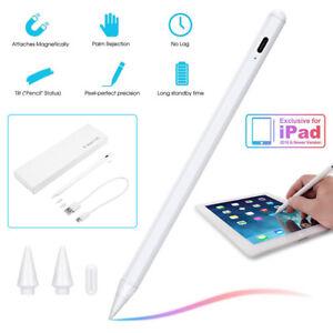 Active Pencil Stylus Pen For Apple iPad 6th/7th/8th/Pro 11''/Mini/Air 2018-2020