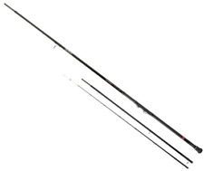 Canna Daiwa Megaforce Light Drifting Boat 3.50mt 3 sezioni 2 vettini 200-400g