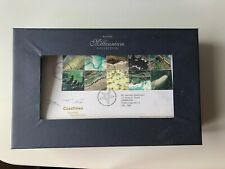 Royal Mail Millennium Collection Presentation Box First Day Covers for Year 2000
