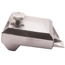 Aluminim Alloy Water Recovery Reservoir Tank Fit Ford BA BF FORD FALCON XR6 XR8