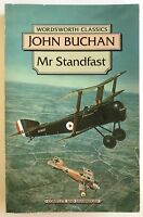 MR STANDFAST by John Buchan (Paperback 1994) Wordsworth Classics