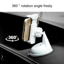 360° Universal Windshield Dashboard Holder Suction Cup Car Phone Holder