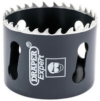 Genuine DRAPER Expert 57mm Cobalt Hole Saw 34794