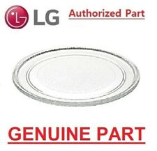 GENUINE LG MICROWAVE GLASS PLATE PART # 3390W1A035A FIT 19LTR MS1949G.CWH7LAP