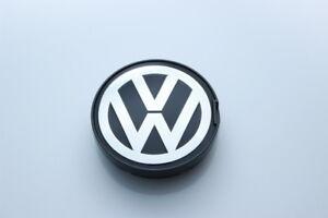 Genuine Volkswagen Golf/Polo/Passat/Lupo Alloy Wheel Centre Cap 6N0601171BXF