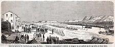 MESSINA,Faro: Quartier generale Artiglieria. Stretto. Sicilia. Risorgimento.1860