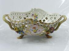 Blüten Historismus (1851-1889) Porzellan- & Keramik-Antiquitäten & Kunst