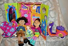 Huge Lot Groovy Girls Doll Items Nice Cute Fun