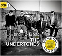 The Undertones - Hard to Beat - New 2CD Album - Released 27th July 2018