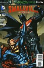 Smallville Season 11 #6 FN; DC | save on shipping - details inside