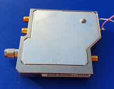 23GHz 24GHz Module TX Up Converter & Mixer Alcatel GBX330 Microwave Transverter