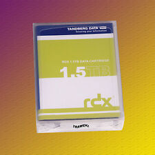 Tandberg Data RDX 1.5tb Cartridge (single)