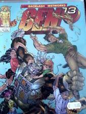 GEN 13 n°19 1997 ed. Image Star Comics  [G.209]